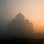 Photo Taj Mahal, Inde