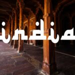 Fatehpur-Sikri welcome to India